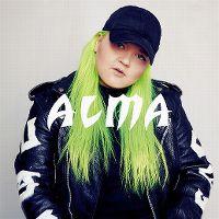 Cover Alma [FI] - Dye My Hair